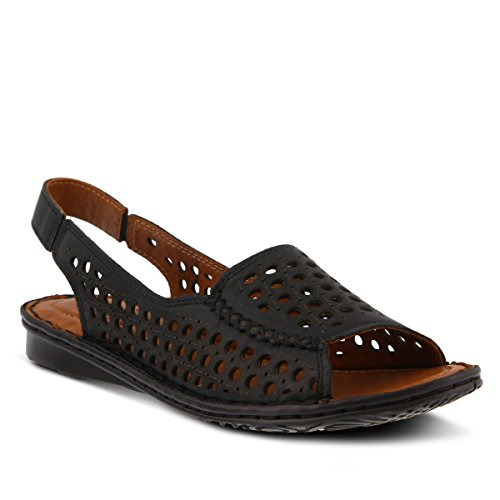 Spring Step Jordana Women's Sandal Black outlet with paypal outlet low shipping fee cheap sale wide range of BPQkhJ