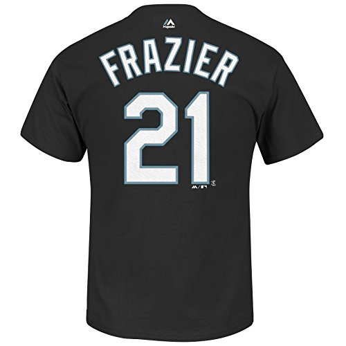 Majestic Todd Frazier Chicago White Sox #21 MLB Men's Name & Number Player T-Shirt (XXLarge) ()
