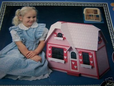 duracraft dollhouse kit - 2