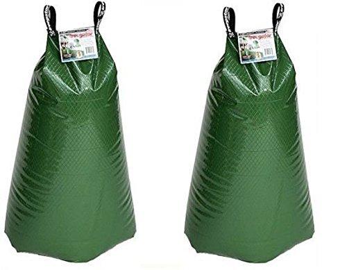 2 Pack - Treegator Original Slow Release Watering Bag for Trees