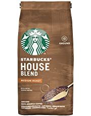 STARBUCKS House Blend , 200g , Medium Roast Ground coffee