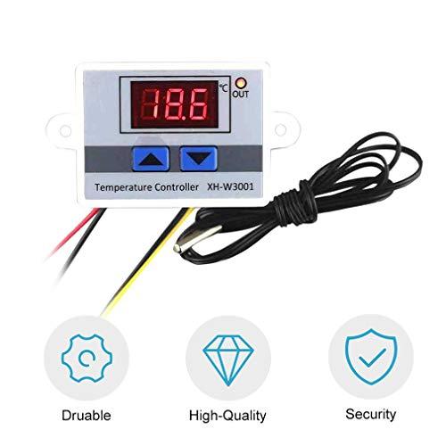 Stoney Racing 105°c Radiator Fan Switch 40mm Hose Adapter Temperature Control