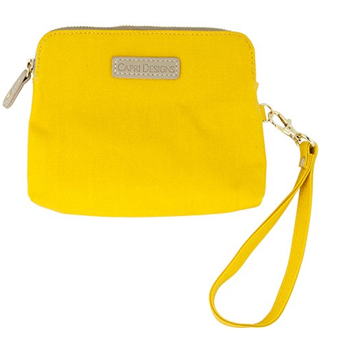 Capri Catchall Collection Stadium Yellow Fashion Clearly Case Designs PqwP8OASR