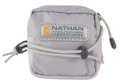 Nathan Pocket Holder (Grey, Small)