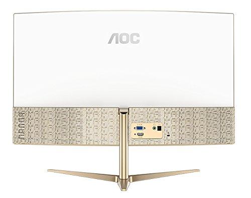 "AOC C2789FH8 27""Class Curved 1800R VA LED Monitor, Free Sync,1920x1080, 250cd/m2, 4ms, VGA, HDMI"