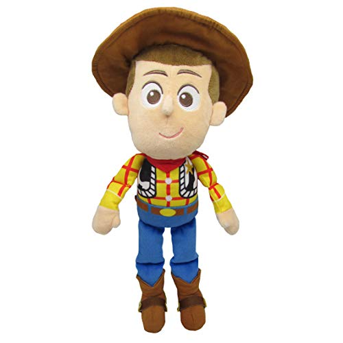 Disney Pixar Toy Story Woody Plush, 15 Inch ()