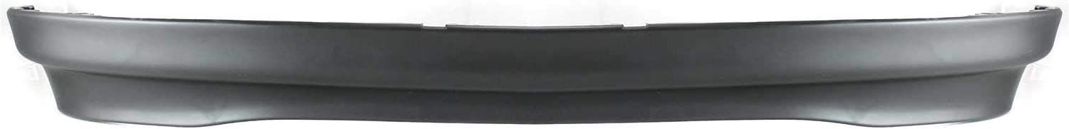 New FO1095165 Front Valance Panel for Ford F-150 1997-1998