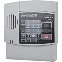 Sensaphone 800 - Remote Residence Monitoring System