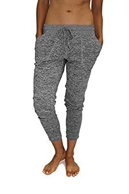 90 Degree By Reflex - Yoga Lounge Pants - Loungewear and Activewear