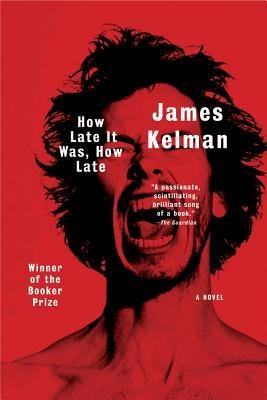How Late It Was How Late[HOW LATE IT WAS HOW LATE DIREC][Paperback] ebook