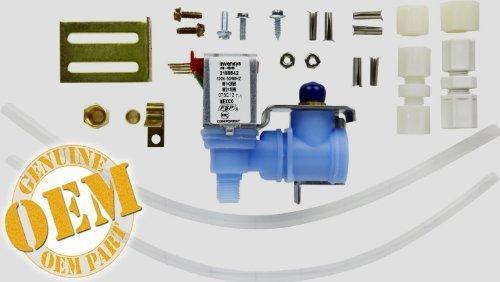 ge elite water filter - 7