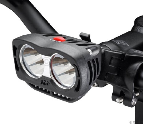 NiteRider Pro 3000 Rechargeable Headlight