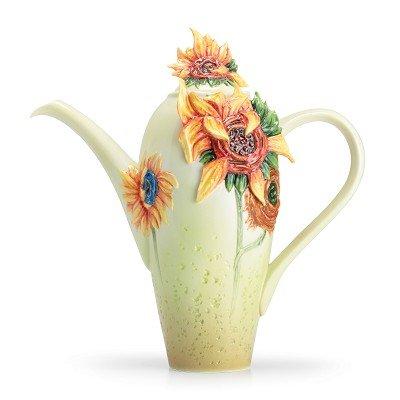 van gogh teapot - 6
