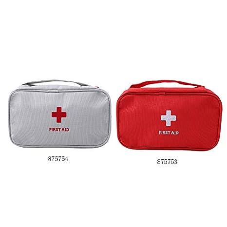 Niya Soft Portátil de Primeros Auxilios de Emergencia ...
