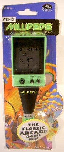 Atari Millipede Game Ballpoint Pen