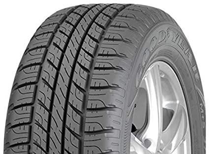 All Weather Tire >> Amazon Com Goodyear Wrangler Hp All Weather All Season Tire 255