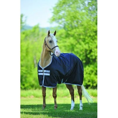 Horseware Amigo Stock Horse Turnout Sheet 80 by Horseware Ireland