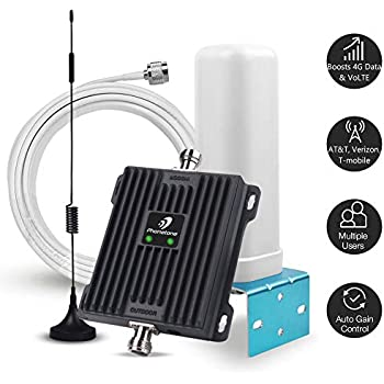 Novatel Wireless Verizon Jetpack MiFi 6620L 4G LTE Mobile Hotspot External wide band Log Periodic yagi antenna kit highest gain 11DB w// 30ft cable