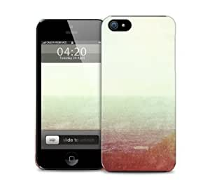 Summer Texture iPhone 5 / 5S protective case