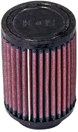 K&N RB-0510 Wasbare en herbruikbare auto- en motorfiets-universeel rubberen filter