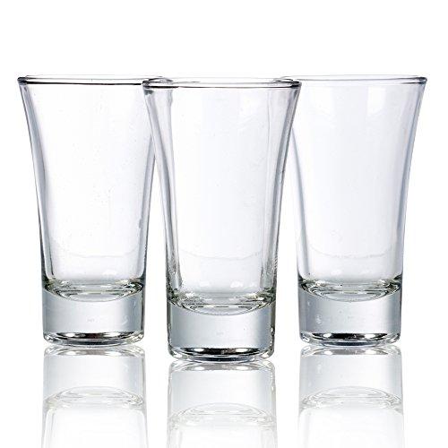 Panorama Gifts Set Of Three Shot Glasses (3) ()