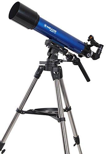 Meade Instruments Infinity 90mm AZ Refractor Telescope Meade