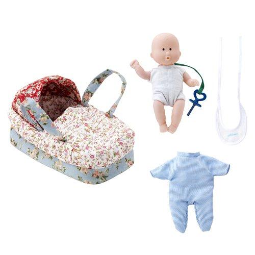 Amazon.es: itsImagical - Baby Albert Basket, muñeco bebé ...