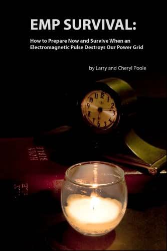 EMP Survival: How to Prepare and Survive, When an Electromagnetic Pulse Destroys Our Power Grid