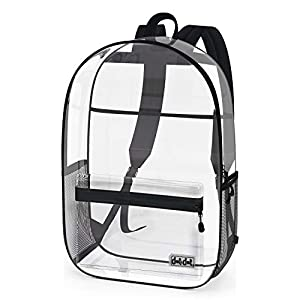 Clear Backpack [object object] Home 41SQt mxkdL