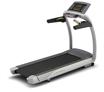 Livestrong Ls Pro2 Treadmill by Johnson Health Tech North America, d.b.a. Horizon Fitness