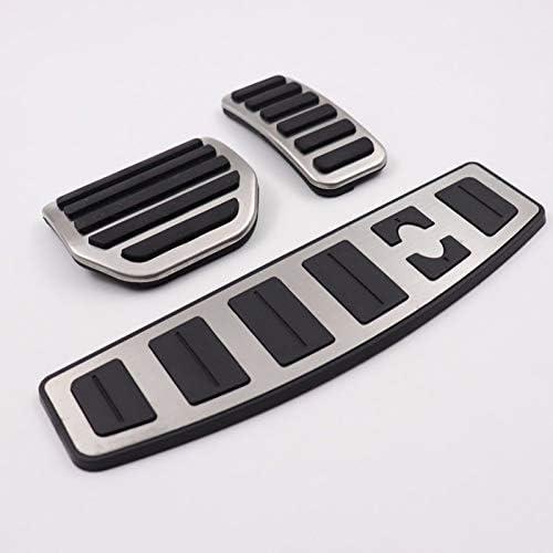 CUHAWUDBA Car Accessorio per Land Range Rover Sport//Discovery 3 4 Lr3 Lr4 Pedale Acceleratore Un Gas Pedale Modificato Refit Sticker