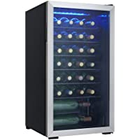 Danby 36 Bottle Freestanding Wine Cooler