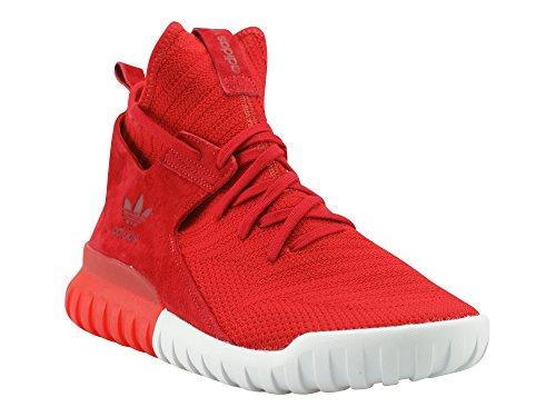 adidas Tubular X Primeknit Rouge Rouge 41?