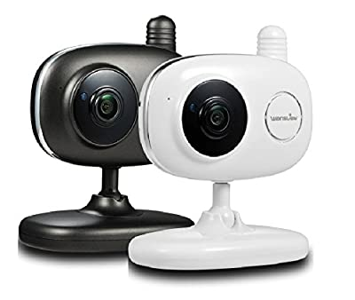 Wansview 1080P IP Camera, Full HD (2.0 Megapixel) Indoor WiFi Wireless Camera, with Night Vision,Temperature and Humidity Sensor from ShenZhen Smarteye Digtal Electronics.Co.Ltd