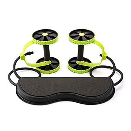 Amazon mdstory exercise wheel for home gym new muscle