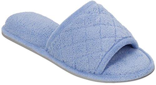 dearfoams-womens-microfiber-quilted-terry-slippers-iceberg-medium