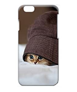 iPhone 6 Case, Cat In The Hat Hard Case Cover for Apple iPhone 6 4.7 Inch