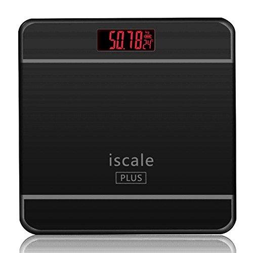 Báscula de Baño Digital hasta 150 kg: Amazon.es: Bricolaje y herramientas