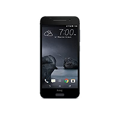 HTC One A9 - Retail Packaging (Boost Mobile) - Carrier Locked - Carbon Gray