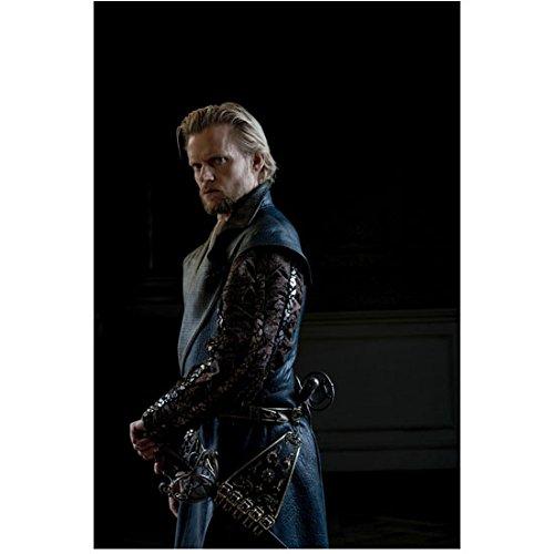 the-musketeers-marc-warren-as-rochefort-shoulders-faced-left-hand-on-sword-8-x-10-inch-photo