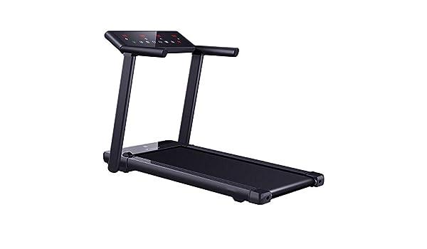 Cintas de Correr Inteligente plegable Digital ejercicio en cinta ...