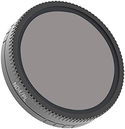 OUYAWEI Sale Camera Lens Filter Set Optical Glass CPL ND4-PL ND8-PL ND16-PL ND32-PL for DJI for OSMO Action Accessories 4 in 1