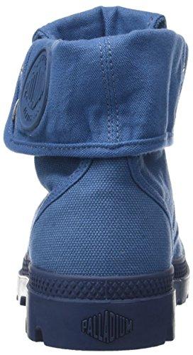 Palladium Herren Pallabrousse Baggy Hohe Sneaker Blau (capitain Blue / Capitain Bl K80)