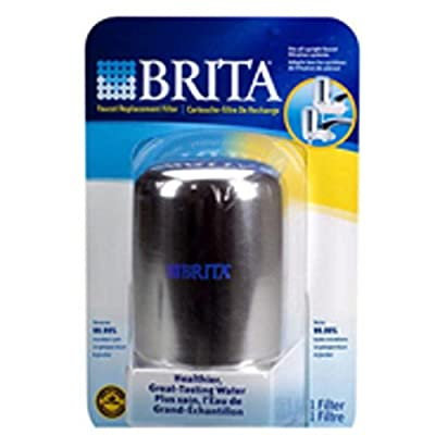 Brita On-Tap Replacement Water Filter Cartridge