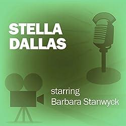 Stella Dallas (Dramatized)