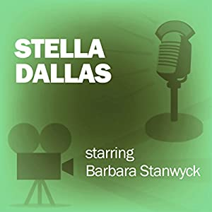 Stella Dallas Radio/TV Program