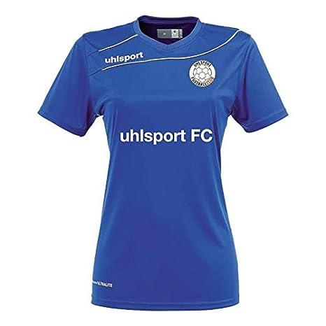 Uhlsport Stream 3 - Camiseta de equipación de fútbol para Hombre: Amazon.es: Deportes y aire libre