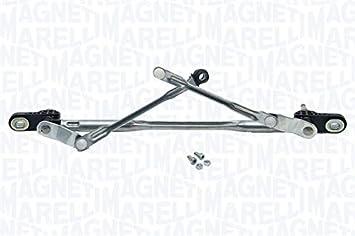 Magneti Marelli 064011002010 Varillaje de limpiaparabrisas: Amazon.es: Coche y moto