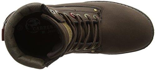 Carrera Herren Nevada Nbk Desert Boots Marrone (Ebony)