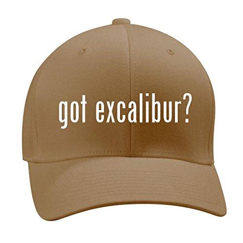 triumphant excalibur - 5
